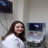 دكتورة إيريني زكريا أخصائية أمراض النساء والتوليد وعلاج العقم وتأخر الأنجاب والحقن المجهرى