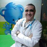 دكتور أحمد سمير فودة اطفال في القاهرة مدينة نصر