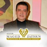 دكتور ماجد زيتون تخسيس وتغذية في مدينة نصر القاهرة