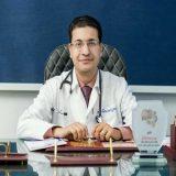 دكتور جورج عماد شاكر قلب في ميت غمر الدقهلية