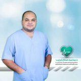 دكتور محمد صلاح غريب اطفال وحديثي الولادة في الزقازيق الشرقية