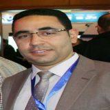 دكتور ابو بكر  ابو العلا اصابات ملاعب ومناظير مفاصل في القاهرة المعادي