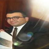 دكتور أحمد  السعيد جراحة أورام في التجمع القاهرة