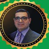 دكتور احمد هاشم اصابات ملاعب ومناظير مفاصل في الجيزة فيصل