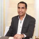 دكتور أحمد حسني امراض جلدية وتناسلية في اسيوط مركز اسيوط