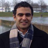 دكتور احمد  حسام ابو زامل جراحة مسالك بولية بالغين في القاهرة المنيل