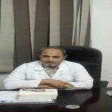 دكتور احمد اسماعيل امراض دم في الجيزة الهرم
