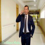دكتور أحمد رافع امراض نساء وتوليد في القاهرة مدينة نصر