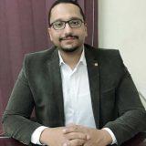 دكتور أحمد رماح اطفال وحديثي الولادة في القاهرة المنيل