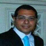 دكتور أحمد  رستم باطنة في الجيزة الدقي