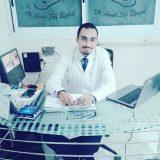 دكتور أحمد سيف اليزل امراض نساء وتوليد في الاسكندرية كامب شيزار