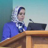 دكتورة الشيماء محمد فاروق مطهر باطنة في القاهرة مدينتي