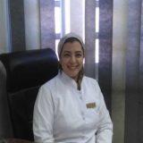 دكتورة أميرة النجار امراض جلدية وتناسلية في التجمع القاهرة