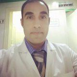 دكتور عمرو حامد جراحة أورام في القاهرة مصر الجديدة