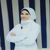 دكتورة أروى التلاوى نطق وتخاطب في العباسية القاهرة