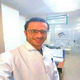 دكتور محمد الامام اصابات ملاعب ومناظير مفاصل في الجيزة فيصل
