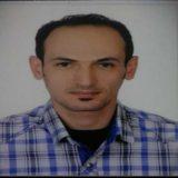 دكتور عبدالحكيم محمد اصابات ملاعب في 6 اكتوبر الجيزة