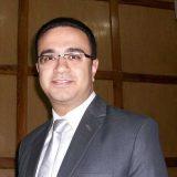 دكتور شارل سمير اشعة في القاهرة مصر الجديدة