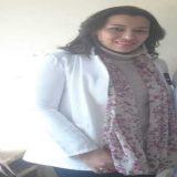 دكتورة مي الروبي اسنان في الجيزة الشيخ زايد