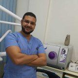 دكتور محمد جمال الدين اسنان في الجيزة الدقي