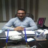 دكتور محمد جلال الغاوي باطنة في الاسكندرية العامرية