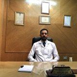 دكتور محمد مسعود امراض نساء وتوليد في العباسية القاهرة