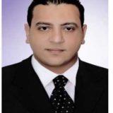دكتور محمد العشماوي اصابات ملاعب ومناظير مفاصل في القاهرة مصر الجديدة