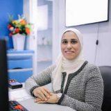 دكتورة دينا  إبراهيم سلام اطفال في القاهرة مصر الجديدة