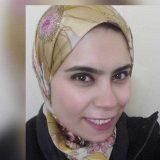 دكتورة دينا حسين الجهينى امراض نساء وتوليد في الجيزة فيصل