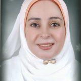 دكتورة أمل محمد زعلوك باطنة في الاسكندرية فلمنج