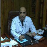 دكتور عبد العزيز جلال الدين الدرويش امراض نساء وتوليد في اسيوط مركز اسيوط
