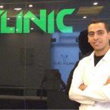 دكتور عبد المنعم منصور اسنان في 6 اكتوبر الجيزة