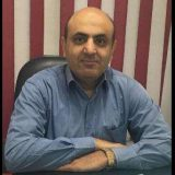 دكتور عبد الرحمن خضر باطنة في القاهرة مصر الجديدة
