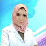 دكتورة عبير  صبحي تخسيس وتغذية في القاهرة مدينة نصر