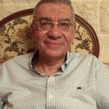 دكتور عادل عزيز اضطراب السمع والتوازن في القاهرة مصر الجديدة