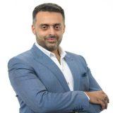 دكتور احمد عبد الهادى عبد الرحمن اورام في الجيزة الشيخ زايد