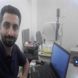 دكتور احمد عرمه تاهيل بصري في الدقهلية المنصورة