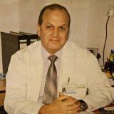 دكتور أحمد عبد ربه باطنة في التجمع القاهرة