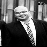 دكتور أحمد عبد الوهاب تاهيل بصري في الجيزة الدقي