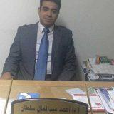 دكتور أحمد عبدالعال سلطان جراحة أورام في القاهرة مدينة نصر