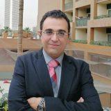 دكتور احمد علاء يوسف امراض نساء وتوليد في اسيوط مركز اسيوط