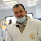دكتور أحمد النبيه - Ahmed Al Nabih اسنان في الجيزة فيصل