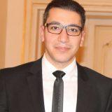 دكتور أحمد علي خليل جراحة أورام في التجمع القاهرة