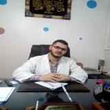 دكتور احمد العربى اصابات ملاعب في الجيزة فيصل