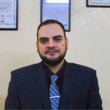 دكتور احمد  ابراهيم العريان تخسيس وتغذية في القاهرة المعادي