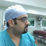 دكتور أحمد العدوي جراحة اطفال في الدقهلية المنصورة