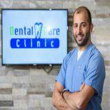 دكتور أحمد البنا اسنان في القاهرة مصر الجديدة