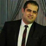 دكتور أحمد الجندي اسنان في التجمع القاهرة