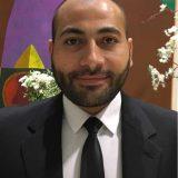 دكتور أحمد الملواني اسنان في 6 اكتوبر الجيزة