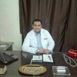 دكتور أحمد الصيرفي جراحة سمنة ومناظير في السيدة زينب القاهرة